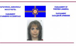 (Western Armenian) ԱՀՀ 2018-ի Պագամավորներու Ընտրութիւններու Եօթերորդ Թեկնածու