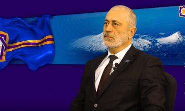 (Western Armenian) Արեւմտեան Հայաստանի Ազգային Խորհուրդը եւ պետական համակարգը