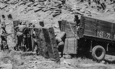 """Операция """"хачкары"""": как в тайне от нахичеванских правителей вывезли армянские ценности"""