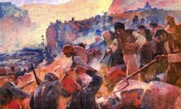 (Western Armenian) Սասունի թագաւորութիւնը