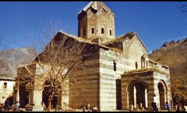 (Eastern Armenian) Ճանաչենք Մեր Հայրենիք – Արեւմտեան Հայաստանը: ՆԱԽԻՋԵՎԱՆ