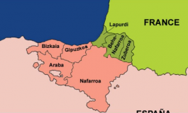 Basques and Armenians