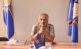 (Western Armenian) Հայագիտական ասուլիս 2017-08-24
