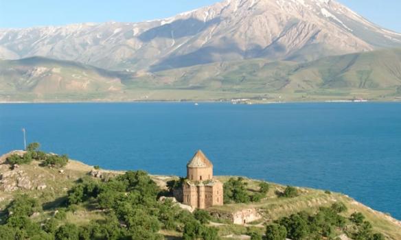 (Western Armenian) Ճանաչենք Մեր Մշակոյթը` Արեւմտեան Հայաստան