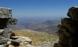 (Eastern Armenian) Մարաթուք- Մարաթու լեռ