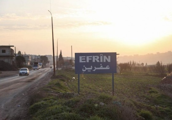Inside Afrin: What is the situation in the midst of internal migration and water cuts?
