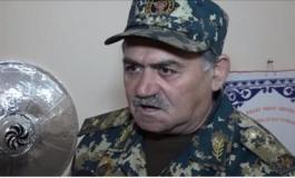 (Eastern Armenian) Զորավարժությունների քողի տակ պատերազմ կարող է մոդելավորվել. Գեներալ-մայոր