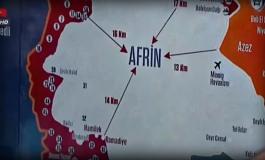 (Western Armenian) Թիւրքերու համար անակնկալ իրավիճակ մը՝ Աֆրինի մէջ