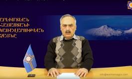 Հայերեն լեզուն եւ Արեւմտեան Հայաստանի թրքախօս Հայերու ինքնութեան հաստատումը
