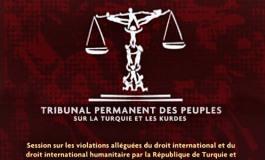 (Eastern Armenian) Փարիզում կքննվեն Թուրքիայի Հանրպատեության  հանցագործությունները