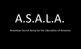 (Western Armenian) Ասալան հիմնադրուած է 1975թ․ Հունուար 20-ին  «ԱՍԱԼԱ-ի Ծնունդը»