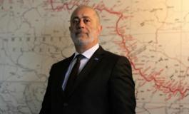 (Western Armenian) Նախագահ Արմենակ Աբրահամեանը շնորհաւորական  ուղերձ  հղած է Ռուսաստանի Դաշնութեան նորընտիր նախագահին